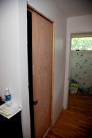 Bedroom 1 Bathroom Pocket Door